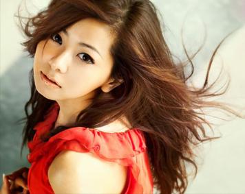 Mai Kuraki - Your Best Friend (Single) 19.10.2011 + Strong Heart (Single) 23.11.2011 Kurakimai2
