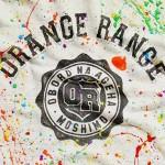 ORANGE RANGE - Oboro na Ageha - Moshimo (édition normale)