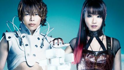 T.M.Revolution - Mizuki Nana