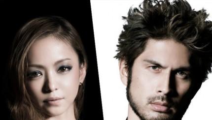 Namie Amuro & Ken Hirai