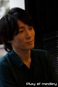 Interview avec moumoon - MASAKI