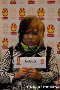 NoGoD