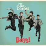 THE BAWDIES - Boys