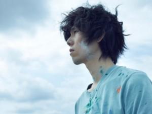 Noda Yojiro (野田洋次郎) - RADWIMPS