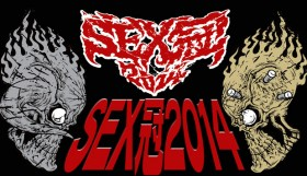 SEX Kanmuri 2014 SEX MACHINEGUNS vs THE Kanmuri (SEX冠2014)
