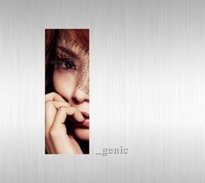 Amuro Namie - _genic (édition normale)