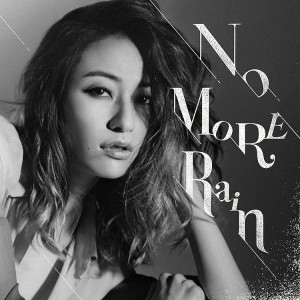 Cover du mini-album No More Rain (Mye)