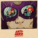 SEKAI NO OWARI - ANTI-HERO (limited edition B)