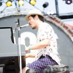 Sukima Switch (スキマスイッチ) @ ROCK IN JAPAN 2015 (2015.08.02)