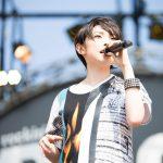 Ieiri Leo (家入レオ) @ ROCK IN JAPAN 2015 (2015.08.08)