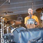 ACIDMAN @ ROCK IN JAPAN 2015 (2015.08.09)