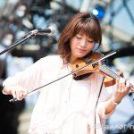 BIGMAMA @ ROCK IN JAPAN 2015 (2015.08.01)