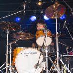 LAMP IN TERREN @ ROCK IN JAPAN 2015 (2015.08.08)