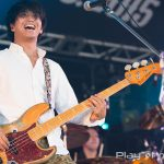 LAMP IN TERREN @ ROCK IN JAPAN 2015 (2015.08.08)