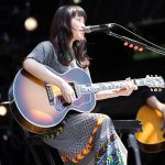 LOVE PSYCHEDELICO @ ROCK IN JAPAN 2015 (2015.08.09)
