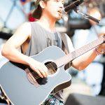 ORANGE RANGE @ ROCK IN JAPAN 2015 (2015.08.01)