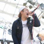 ROTTENGRAFFTY @ ROCK IN JAPAN 2015 (2015.08.09)