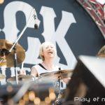 STRAIGHTENER (ストレイテナー) @ ROCK IN JAPAN 2015 (2015.08.09)