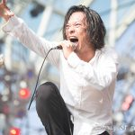 THE BACK HORN @ ROCK IN JAPAN 2015 (2015.08.08)