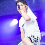 UVERworld @ ROCK IN JAPAN 2015 (2015.08.02)