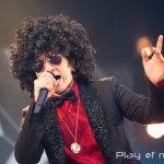 YOSHII FUNK Jr. @ ROCK IN JAPAN 2015 (2015.08.09)