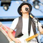 back number @ ROCK IN JAPAN 2015 (2015.08.09)