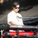 cero @ ROCK IN JAPAN 2015 (2015.08.09)