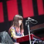 Gesu no Kiwami Otome. (ゲスの極み乙女。) @ ROCK IN JAPAN 2015 (2015.08.02)