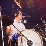 GREAT3 @ ROCK IN JAPAN 2015 (2015.08.08)
