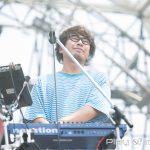 Kyuuso Nekokami (キュウソネコカミ) @ ROCK IN JAPAN 2015 (2015.08.02)