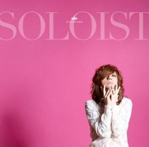 Kiyoharu - SOLOIST (regular edition)