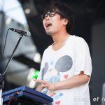 Kyuuso Nekokami (キュウソネコカミ) @ JAPAN JAM BEACH 2015 (2015.5.4)