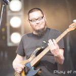the band apart @ JAPAN JAM BEACH 2015 (03.05.2015)