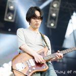 STRAIGHTENER (ストレイテナー) @ JAPAN JAM BEACH 2015 (2015.5.3)