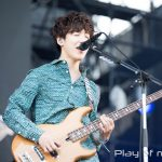 Czecho No Republic @ JAPAN JAM BEACH 2015 (2015.5.3)