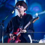 Gesu no Kiwami Otome. (ゲスの極み乙女。) @ JAPAN JAM BEACH 2015 (2015.05.05)