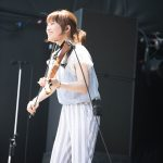 BIGMAMA @ JAPAN JAM BEACH 2015 (2015.5.3)
