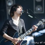 Nothing's Carved In Stone @ JAPAN JAM BEACH 2015 (2015.05.05)
