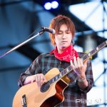 NICO Touches the Walls @ JAPAN JAM BEACH 2015 (2015.05.04)