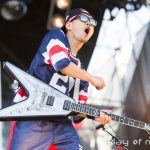 TOTALFAT @ JAPAN JAM BEACH 2015 (2015.05.05)