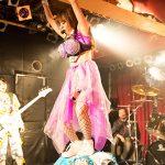 Gacharic Spin @ 渋谷 CHELSEA HOTEL (Shibuya CHELSEA HOTEL) (2016.04.02)