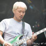 FACT @ ROCK IN JAPAN 2015 (2015.08.02)