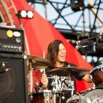 Sambomaster (サンボマスター) @ ROCK IN JAPAN 2015 (2015.08.01)