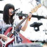 Base Ball Bear @ ROCK IN JAPAN 2015 (2015.08.08)