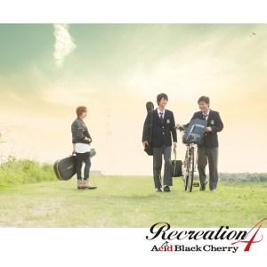 Acid Black Cherry - Recreation 4 (CD+DVD)