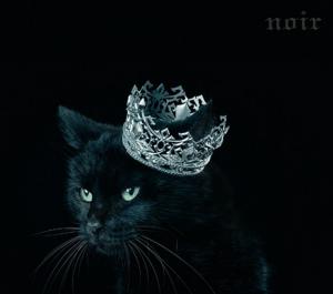 Aimer - noir (édition limitée A)