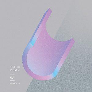 Miura Daichi - U (édition normale)