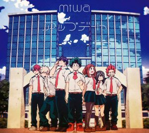 miwa - Update (Complete Production Edition)