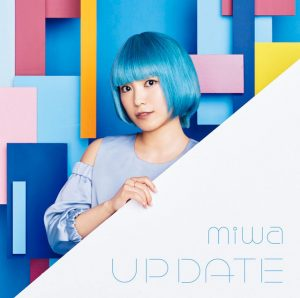 miwa - Update (Limited edition)