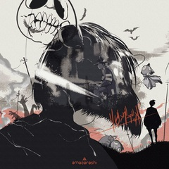 amazarashi - LIVING DEAD (version normale)